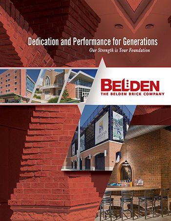 Dedication and Performance Brochure