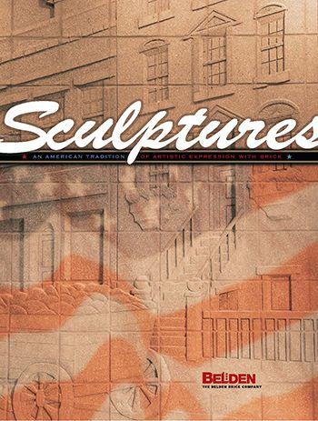 Brick Sculptures Brochure